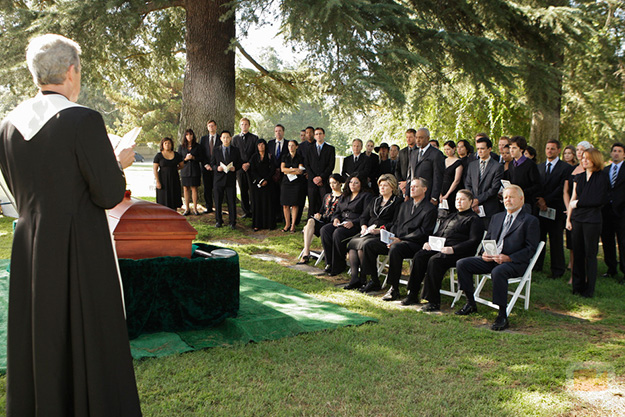 Funeral Ceremony pre planned funeral