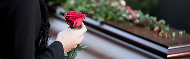 Funeral Burial Option pre planned funeral